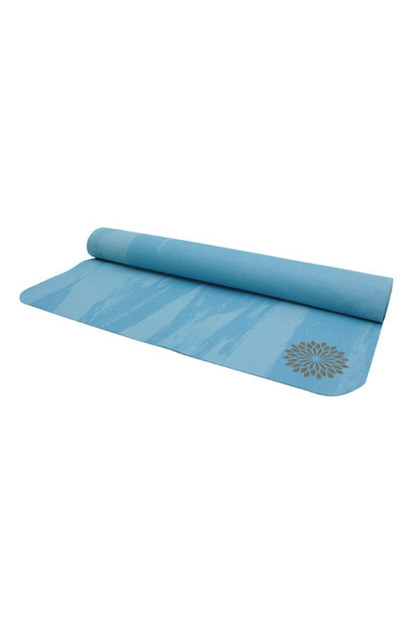 [easyoga]이지요가 EZ트래블 요가매트 Premium Rubber EZ Travel Yoga Mat (YME-304)